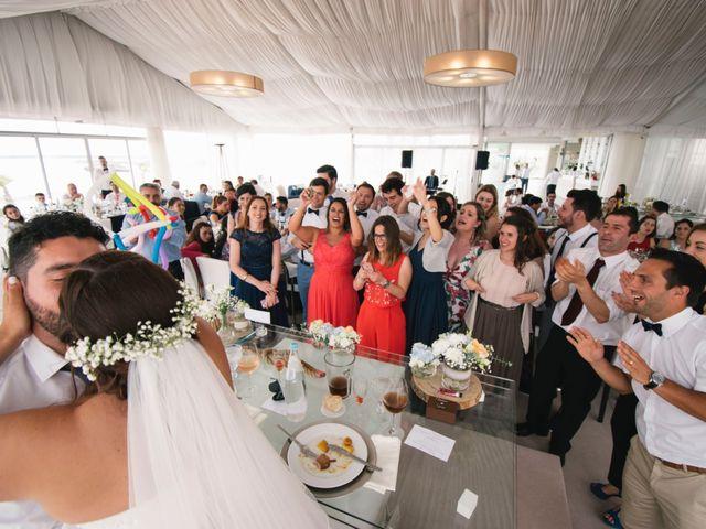 O casamento de Tiago e Viviana em Azurara, Vila do Conde 98