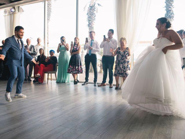 O casamento de Tiago e Viviana em Azurara, Vila do Conde 99