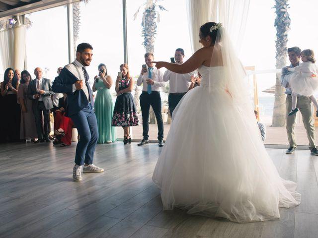 O casamento de Tiago e Viviana em Azurara, Vila do Conde 100
