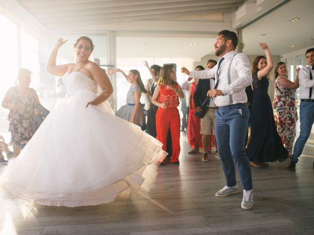 O casamento de Tiago e Viviana em Azurara, Vila do Conde 102