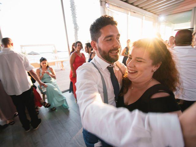 O casamento de Tiago e Viviana em Azurara, Vila do Conde 108