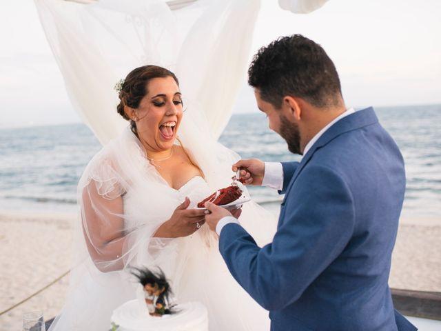 O casamento de Tiago e Viviana em Azurara, Vila do Conde 112