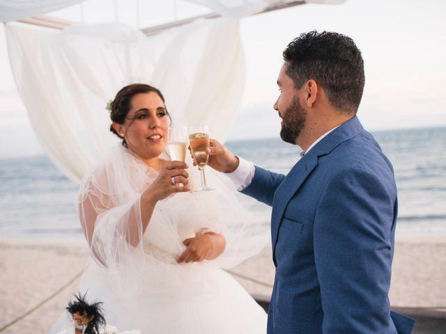 O casamento de Tiago e Viviana em Azurara, Vila do Conde 114