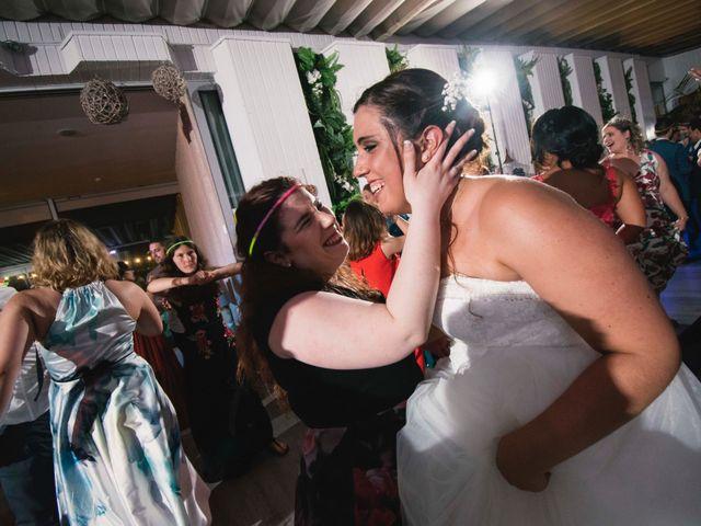 O casamento de Tiago e Viviana em Azurara, Vila do Conde 118