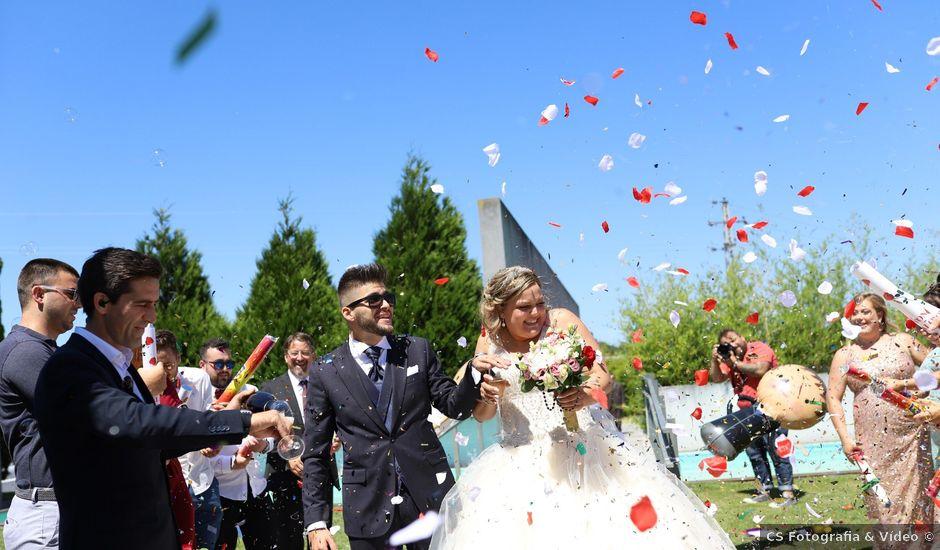 O casamento de Manel e Claudia em Póvoa de Varzim, Póvoa de Varzim