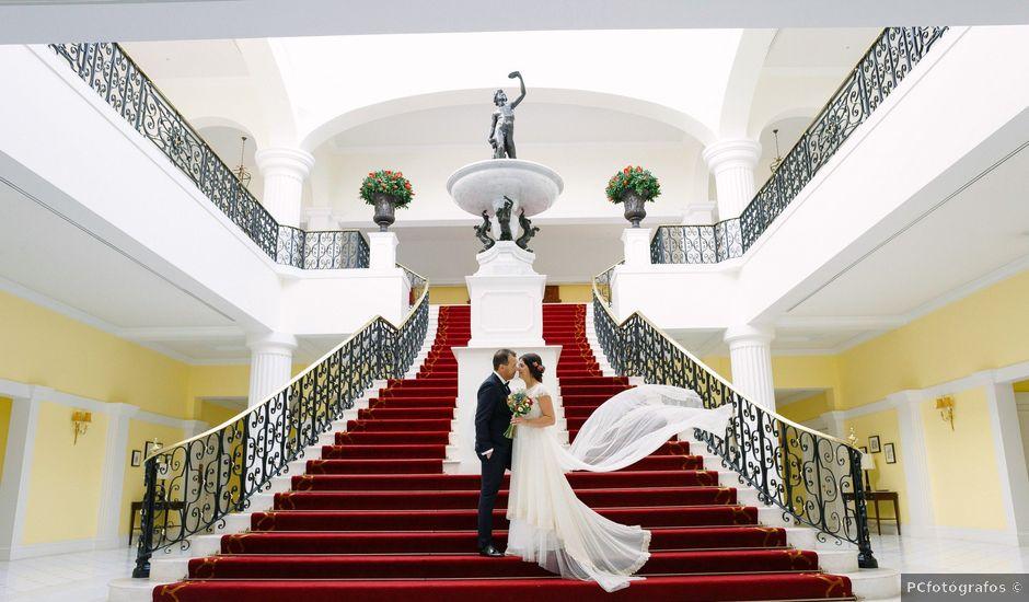 O casamento de João e Raquel em Mira, Mira
