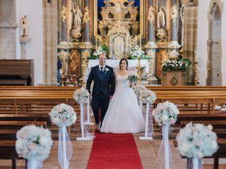 O casamento de Cármen  e Igor
