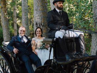 O casamento de Cármen  e Igor 3