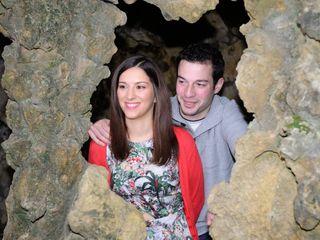 O casamento de Catarina e Miguel 2