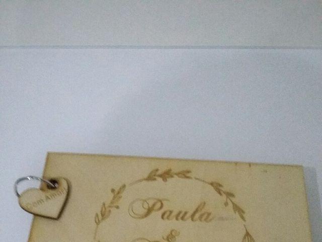 O casamento de Tiago e Paula em Vila do Conde, Vila do Conde 11
