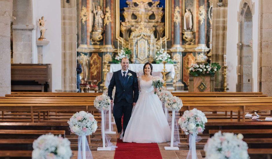 O casamento de Igor e Cármen  em Macedo de Cavaleiros, Macedo de Cavaleiros