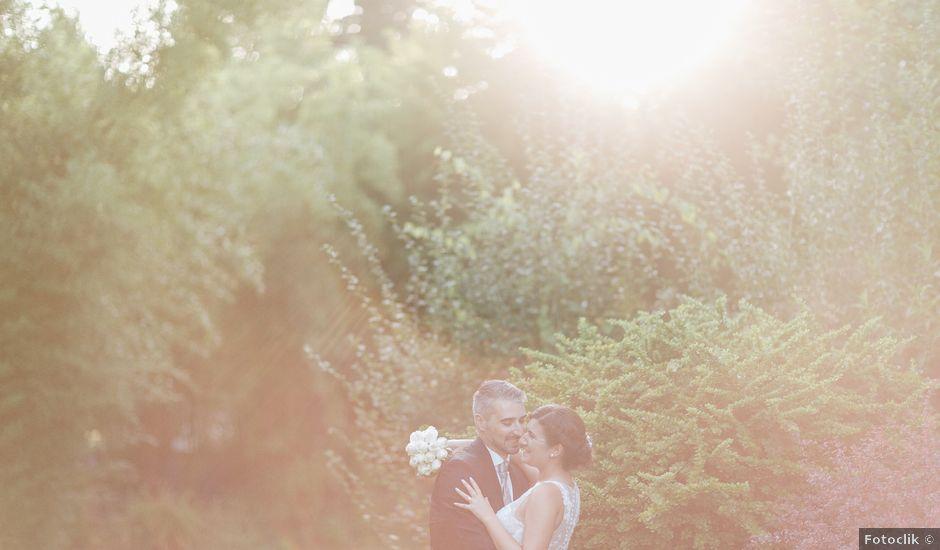 O casamento de Hugo e Bruna em Viseu, Viseu (Concelho)