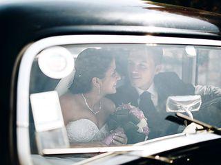 O casamento de Fabiana e Marco 2