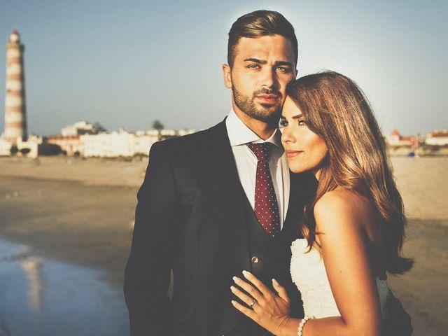 O casamento de Priscilla e Fábio