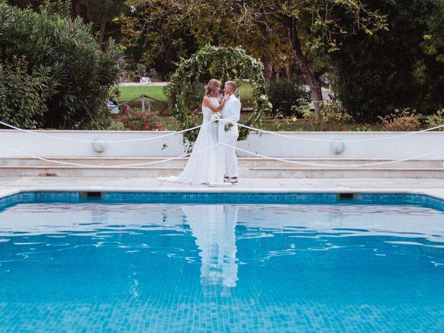 O casamento de Isabel e Tânia em Alcobaça, Alcobaça 27