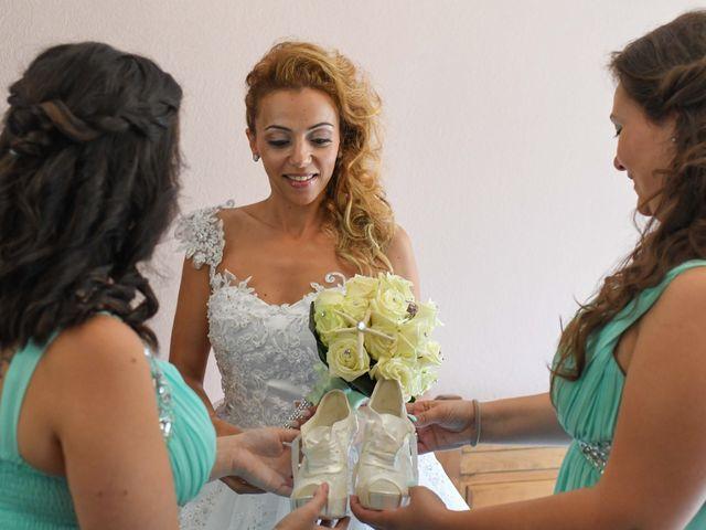 O casamento de Telmo e Andreia em Figueira da Foz, Figueira da Foz 11