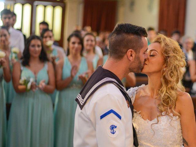 O casamento de Telmo e Andreia em Figueira da Foz, Figueira da Foz 1