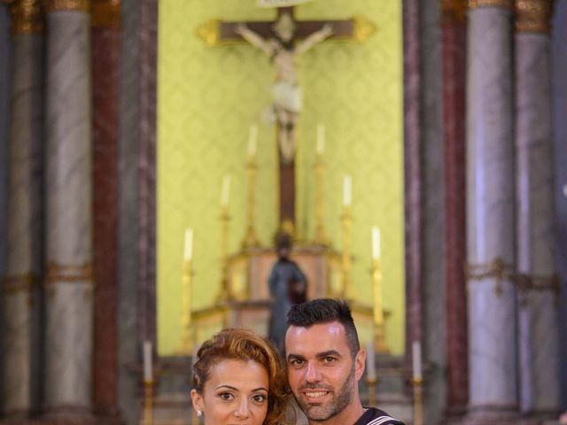 O casamento de Telmo e Andreia em Figueira da Foz, Figueira da Foz 18