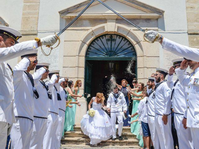O casamento de Telmo e Andreia em Figueira da Foz, Figueira da Foz 21