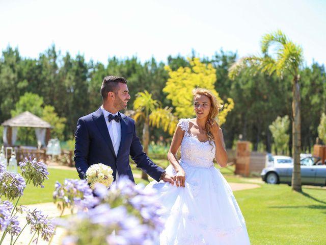 O casamento de Telmo e Andreia em Figueira da Foz, Figueira da Foz 25