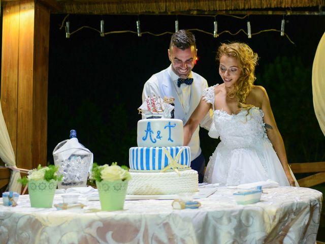 O casamento de Telmo e Andreia em Figueira da Foz, Figueira da Foz 2