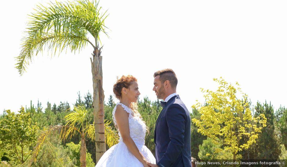 O casamento de Telmo e Andreia em Figueira da Foz, Figueira da Foz