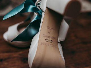 O casamento de Sara e Gonçalo 3