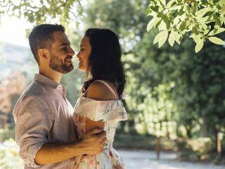 O casamento de Daiane e Daniel 1