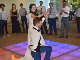O casamento de Sandra e Simão 3