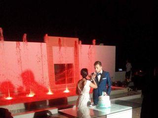 O casamento de Sandra e Simão