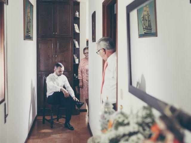 O casamento de Pedro e Marisa em Viseu, Viseu (Concelho) 17