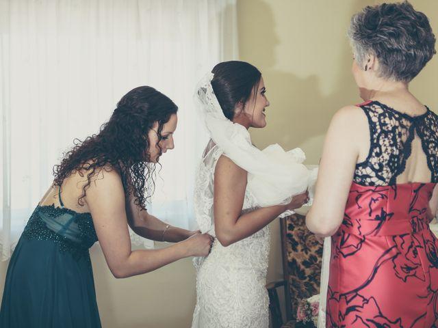 O casamento de Pedro e Marisa em Viseu, Viseu (Concelho) 43