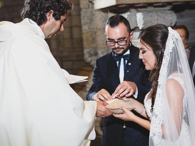 O casamento de Pedro e Marisa em Viseu, Viseu (Concelho) 61