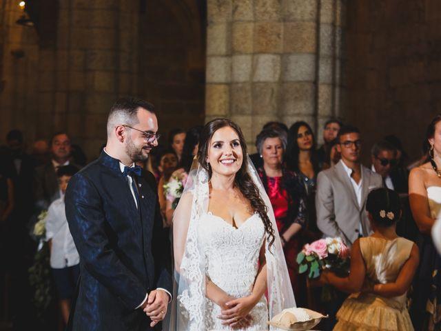 O casamento de Pedro e Marisa em Viseu, Viseu (Concelho) 64