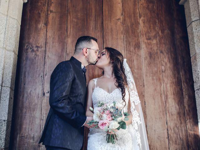 O casamento de Pedro e Marisa em Viseu, Viseu (Concelho) 74