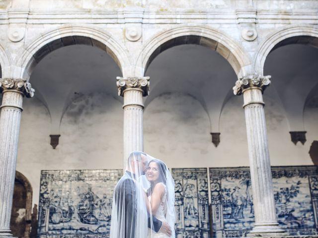 O casamento de Pedro e Marisa em Viseu, Viseu (Concelho) 77