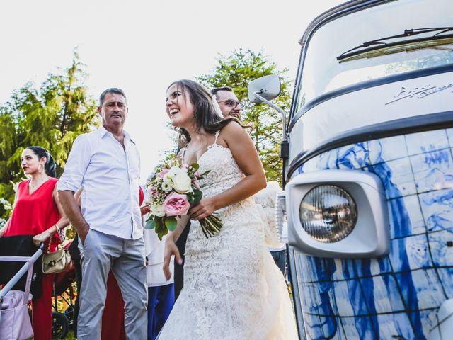 O casamento de Pedro e Marisa em Viseu, Viseu (Concelho) 83