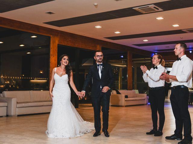 O casamento de Pedro e Marisa em Viseu, Viseu (Concelho) 89