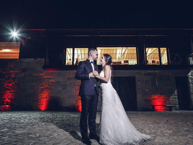 O casamento de Pedro e Marisa em Viseu, Viseu (Concelho) 99
