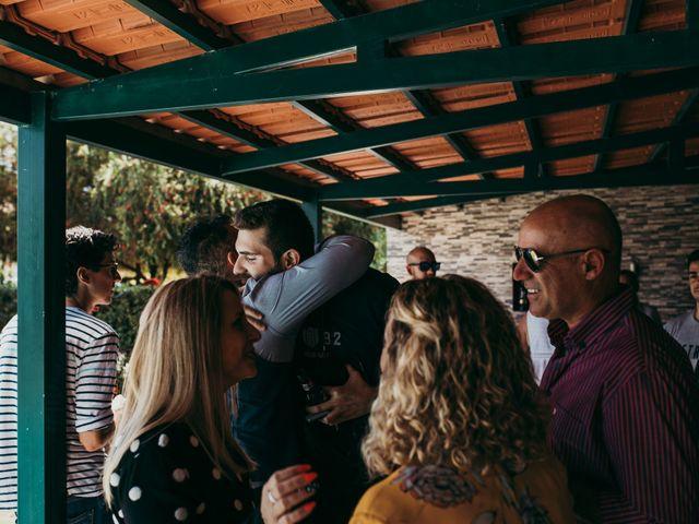 O casamento de Gonçalo e Sara em Palmela, Palmela 11