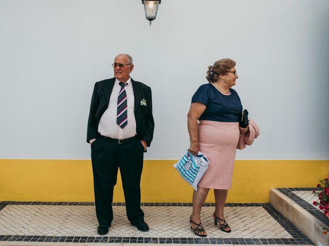 O casamento de Gonçalo e Sara em Palmela, Palmela 19