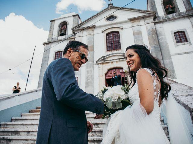 O casamento de Gonçalo e Sara em Palmela, Palmela 29
