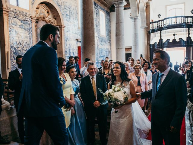 O casamento de Gonçalo e Sara em Palmela, Palmela 30