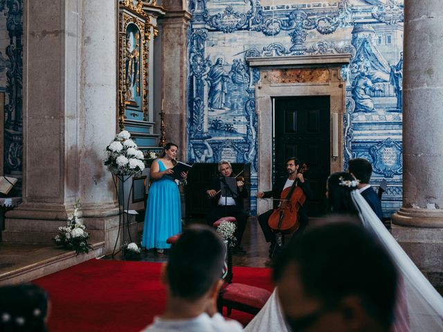 O casamento de Gonçalo e Sara em Palmela, Palmela 33