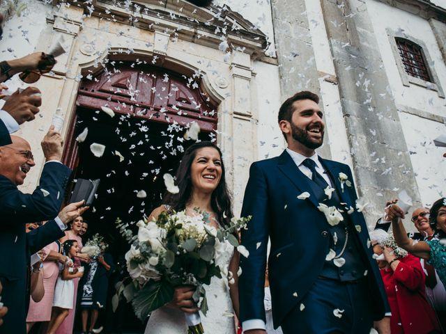 O casamento de Gonçalo e Sara em Palmela, Palmela 35