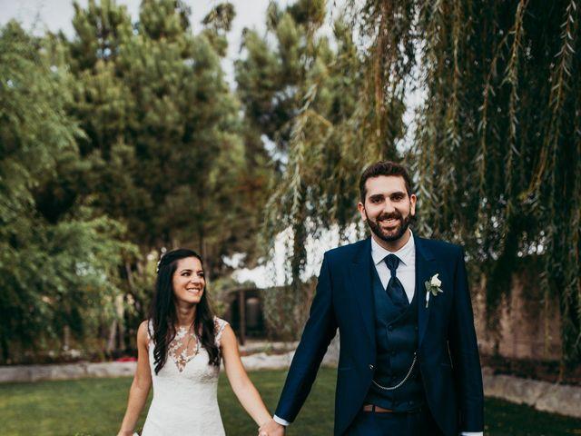 O casamento de Gonçalo e Sara em Palmela, Palmela 39
