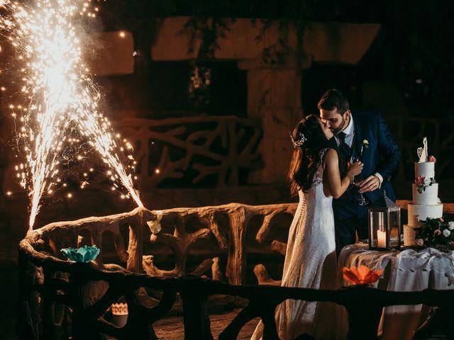 O casamento de Gonçalo e Sara em Palmela, Palmela 62