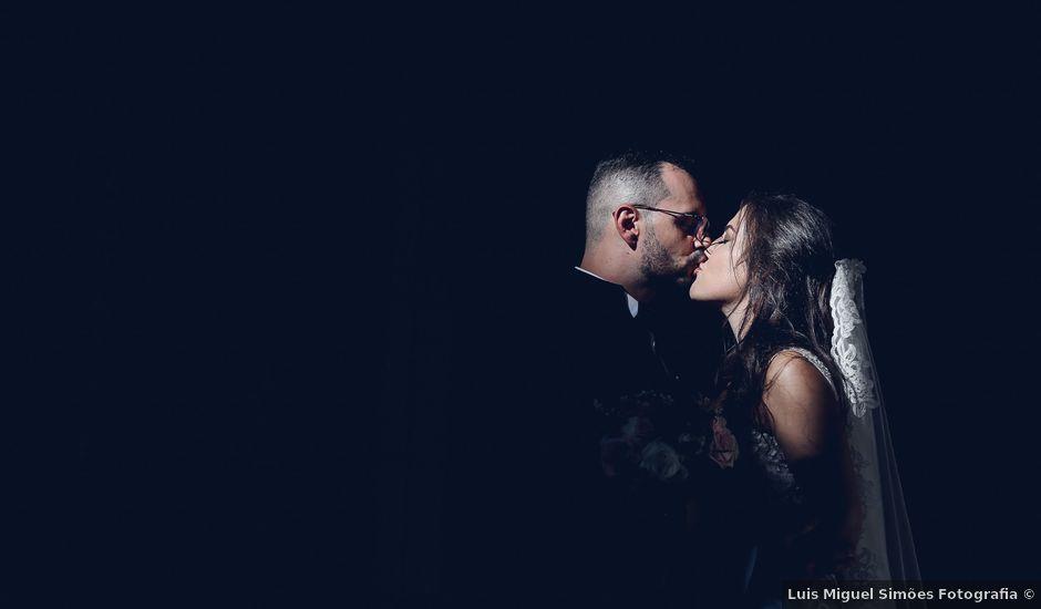 O casamento de Pedro e Marisa em Viseu, Viseu (Concelho)