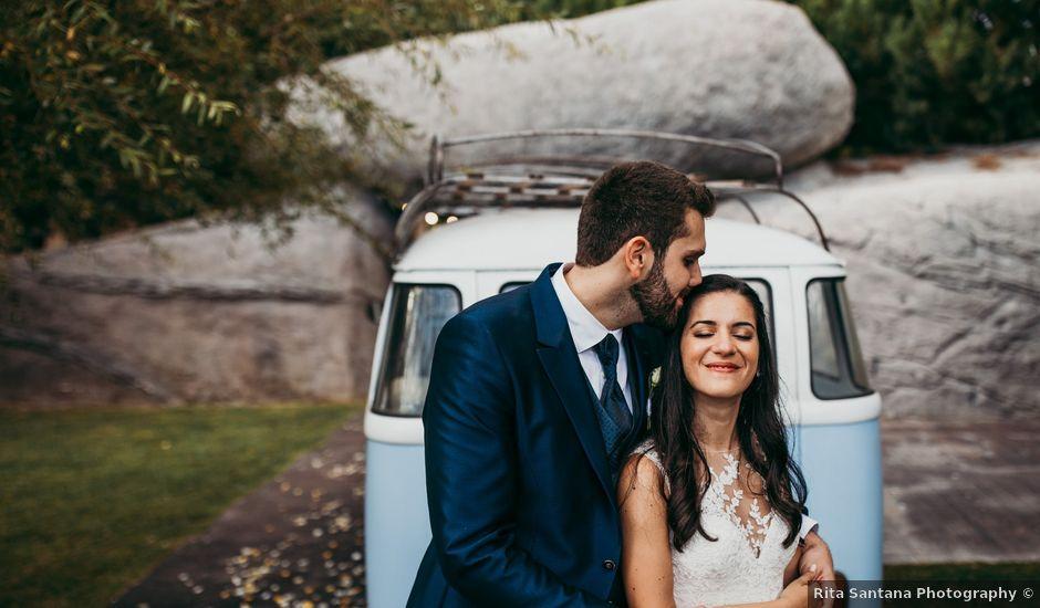 O casamento de Gonçalo e Sara em Palmela, Palmela