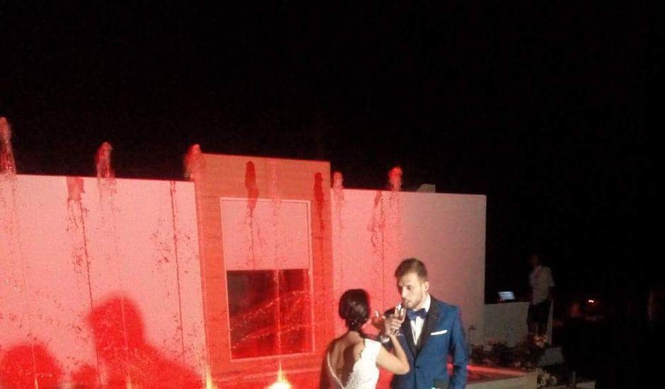 O casamento de Simão e Sandra em Lisboa, Lisboa (Concelho)